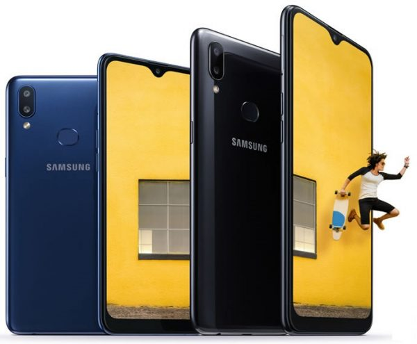 گوشی موبایل سامسونگ Galaxy A10s/SM-A107Fدوسیمکارت با ظرفیت ۳۲ گیگابایت