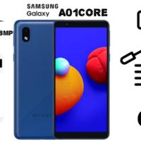 گوشی موبایل سامسونگ Galaxy A01core/SM-A013/GDS دو سیم کارته ظرفیت ۱۶ گیگابایت