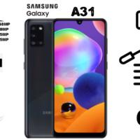 گوشی موبایل سامسونگ مدلgalaxy A31 SM-A315F/DSدوسیمکارت ۶۴GB/4