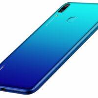 گوشی موبایل Prime 2019 7 HUAWEI Y دو سیمکارت ظرفیت۶۴گیگابایت