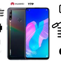 گوشی موبایل هواوی HUAWEI Y7Pدو سیمکارت ظرفیت ۶۴گیگابایت