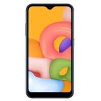 گوشی موبایل سامسونگ مدل Galaxy M01 SM-M015G/DS دو سیم کارت ظرفیت ۳۲ گیگابایت