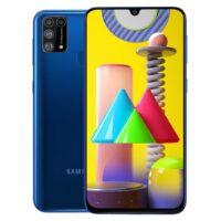 گوشی موبایل سامسونگ مدل Galaxy M31 SM-M315F/DSN دو سیم کارت ظرفیت ۱۲۸گیگابایت