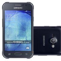 گوشی موبایل سامسونگ مدل Galaxy J1 Ace SM-J111F-DS دو سیم کارت