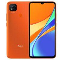 گوشی موبایل شیائومی مدل Redmi 9C M2006C3MG دو سیم کارت ظرفیت ۶۴گیگابایت