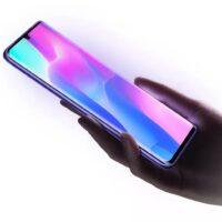 گوشی موبایل شیائومی مدل Mi Note 10 Lite M2002F4LG دو سیم کارت ظرفیت ۱۲۸ گیگابایت