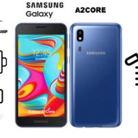 گوشی موبایل سامسونگ مدل Galaxy A2 Core SM-A260F/DS دو سیم کارت ظرفیت ۱۶ گیگابایت