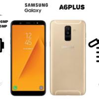 گوشی موبایل سامسونگ مدل Galaxy A6 Plus SM-A605F دو سیم کارت ظرفیت ۶۴ گیگابایت