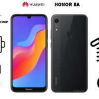 گوشی موبایل Honor 8A دو سیم کارت ۳۲ گیگابایت