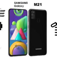 گوشی موبایل سامسونگ مدل Galaxy M21 SM-M215F/DSN دو سیم کارت ظرفیت ۶۴ گیگابایت