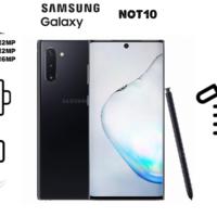 گوشی موبایل سامسونگ مدل Galaxy Note 10 SM-N970F/DS دو سیمکارت ظرفیت 256 گیگابایت