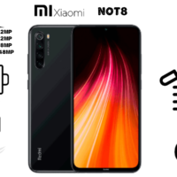گوشی موبایل شیائومی مدل Redmi Note 8 M1908C3JG دو سیم کارت ظرفیت ۶۴ گیگابایت