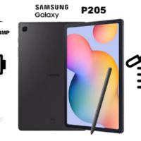 تبلت سامسونگ مدل Galaxy Tab A 8.0 2019 LTE SM-P205 ظرفیت ۳۲ گیگابایت