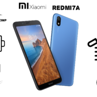 گوشی موبایل شیائومی مدل Redmi 7A M1903C3EG دو سیم کارت ظرفیت ۱۶ گیگابایت
