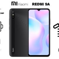 گوشی موبایل شیائومی مدل Redmi 9A M2006C3LG دو سیم کارت ظرفیت ۳۲ گیگابایت