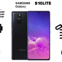 گوشی موبایل سامسونگ مدل Galaxy S10 Lite SM-G770F/DS دو سیم کارت ظرفیت ۱۲۸ گیگابایت