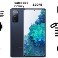 گوشی موبایل سامسونگ مدل Galaxy S20 FE SM-G780F/DS دو سیم کارت ظرفیت ۱۲۸ گیگابایت