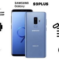 گوشی موبایل سامسونگ مدل Galaxy S9 Plus دو سیم کارت ظرفیت ۶۴ گیگابایت