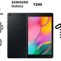 تبلت سامسونگ مدل Galaxy Tab A 8.0 2019 LTE SM-T295 ظرفیت ۳۲ گیگابایت