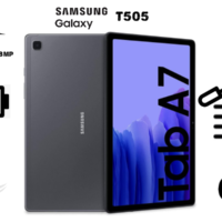 تبلت سامسونگ مدل Galaxy Tab A7 10.4 SM-T505 ظرفیت ۳۲ گیگابایت