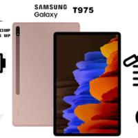 تبلت سامسونگ مدل Galaxy Tab S7+ SM-T975 ظرفیت ۱۲۸ گیگابایت