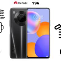 گوشی موبایل هوآوی مدل Y9a FRL-L22 دو سیم کارت ظرفیت ۱۲۸ گیگابایت