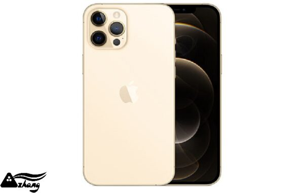 گوشی موبایل اپل مدل iPhone 12 Pro Max A2412 دو سیم کارت ظرفیت ۲۵۶ گیگابایت