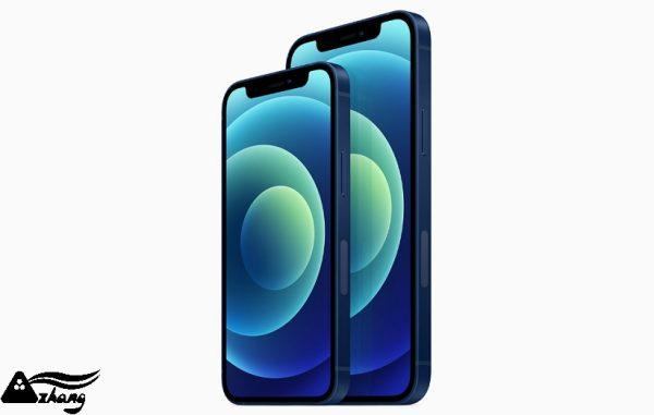 گوشی موبایل اپل مدل iPhone 12 mini A2176 ظرفیت ۱۲۸ گیگابایت