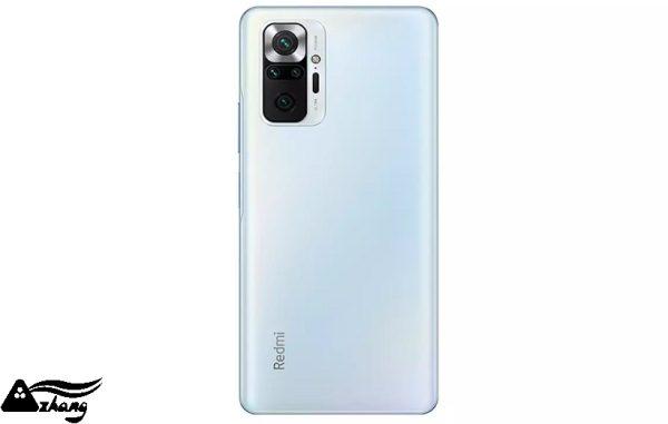 گوشی موبایل شیائومی مدل Mi Note 10 Pro M1910F4S دو سیم کارت ظرفیت ۱۲۸ گیگابایت