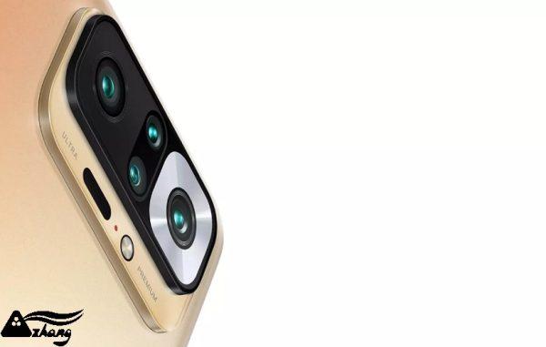 گوشی موبایل شیائومی مدل REDMI Note 10 Pro دو سیم کارت ظرفیت ۱۲۸ گیگابایت