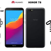 گوشی موبایل آنر مدل ۷S DUA-L22 دو سیمکارت ظرفیت ۱۶ گیگابایت