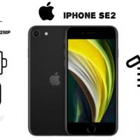 گوشی موبایل اپل مدل iPhone SE 2020 A2275 ظرفیت ۱۲۸ گیگابایت