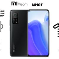 گوشی موبایل شیائومی مدل Mi 10T 5G M2007J3SY دو سیم کارت ظرفیت ۱۲۸ گیگابایت