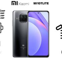 گوشی موبایل شیائومی مدل Mi 10T Lite 5G M2007J17G دو سیم کارت ظرفیت ۱۲۸ گیگابایت
