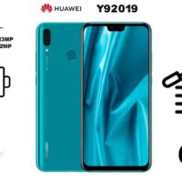 گوشی موبایل هوآوی مدل Y9 2019 JKM-LX1 دو سیم کارت ظرفیت ۶۴ گیگابایت